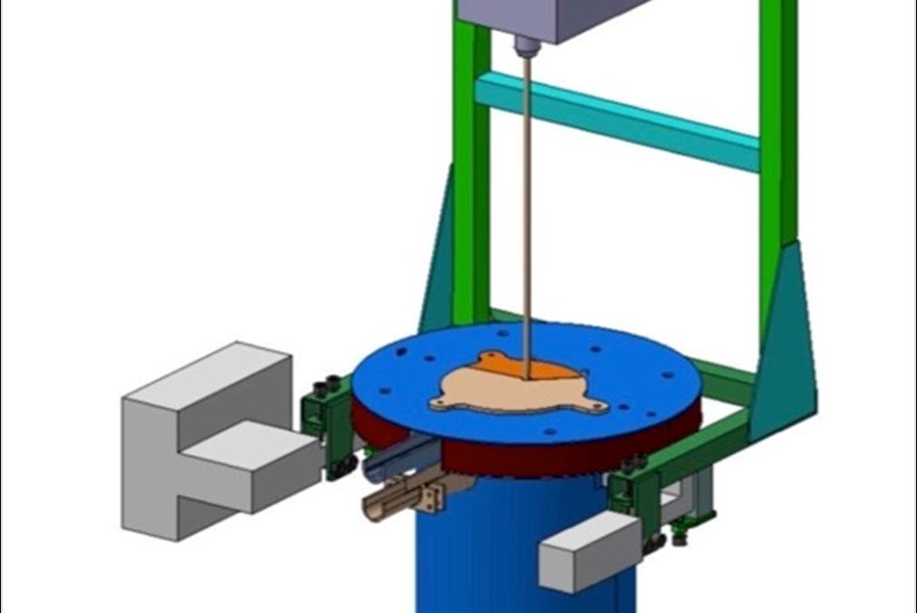 WP2 – Magnesium Test Unit Prototype Design