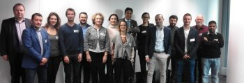 18M Project General Assembly at Novotel Leuven