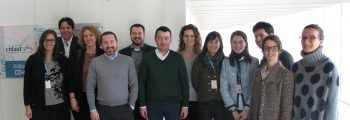 6M Project General Assembly at CIDAUT's premises
